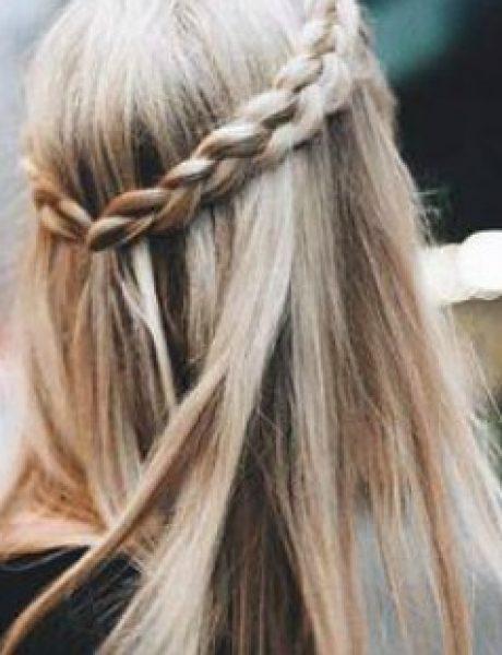 3 trendi frizure za jesen (VIDEO)