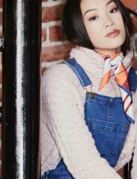 3 trendi načina kako da nosiš džemper kao prava Street Style zvezda