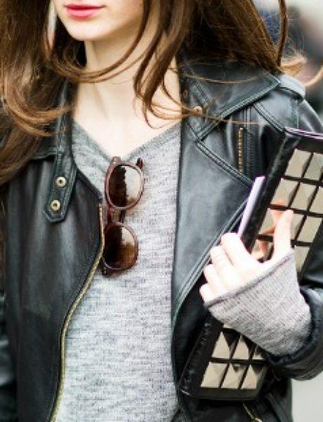 5 vrsta jakni koje odgovaraju SVAKOM tipu građe