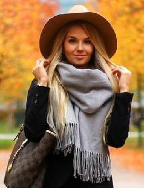 6 perfektnih kombinacija boja za tvoj jesenji autfit