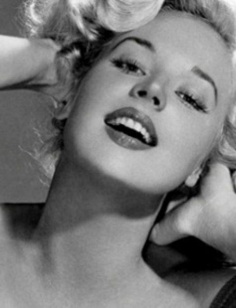 Beti Brosmer: Model ultra uskog struka koji je osvojio svet 50-tih godina