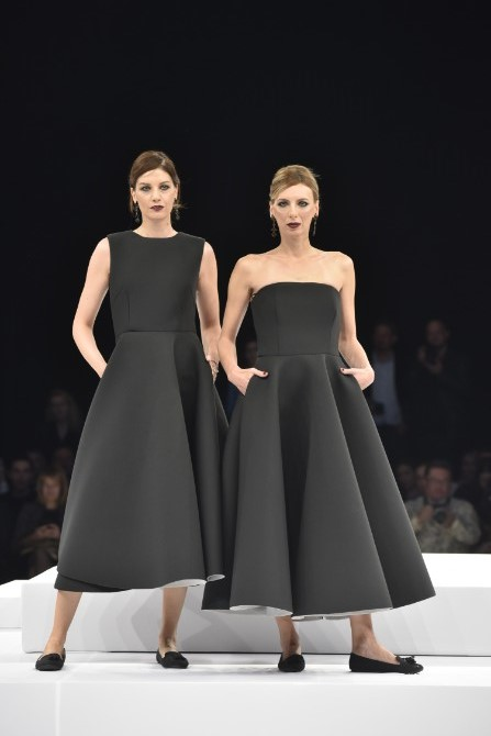 DJT2432 Retrospektivnom revijom otvoren jubilarni 40. Belgrade Fashion Week