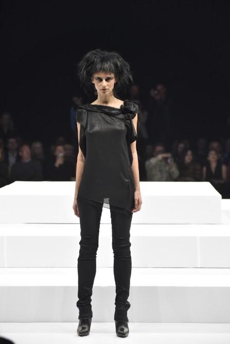 DJT2477 Retrospektivnom revijom otvoren jubilarni 40. Belgrade Fashion Week