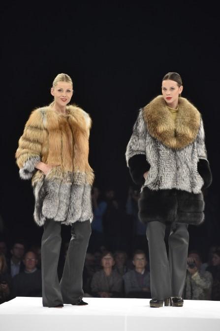DJT3063 Retrospektivnom revijom otvoren jubilarni 40. Belgrade Fashion Week
