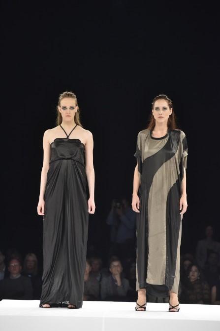 DJT3460 Retrospektivnom revijom otvoren jubilarni 40. Belgrade Fashion Week
