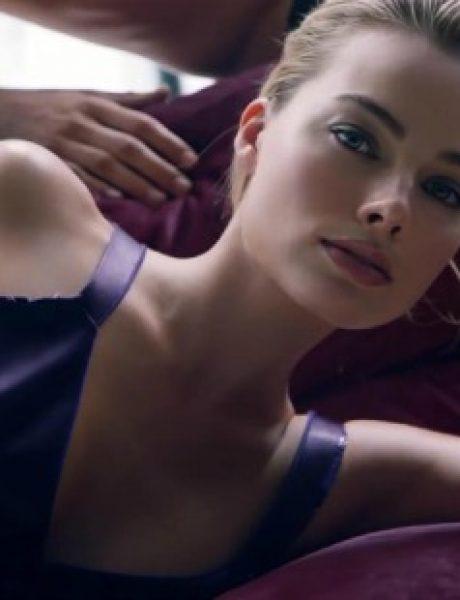 """Ekskluzivno: Ovako je izgledalo snimanje kampanje za Calvin Klein parfem """"Deep Euphoria"""""""