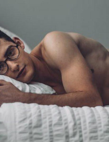 Frajer nedelje: Model Zahari Hovel kao seksi Hari Poter