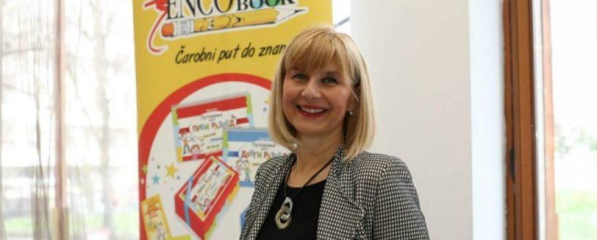 Intervju: Maja Enis, autorka knjiga za decu i vlasnica izdavačke kuće Enco Book