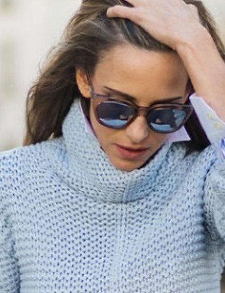 Kako da odabereš odgovarajući nakit za svaki model džempera