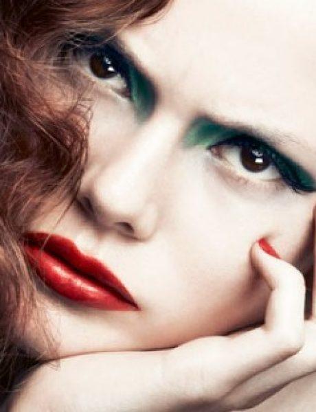 Koji makeup je idealan za tebe? (KVIZ)