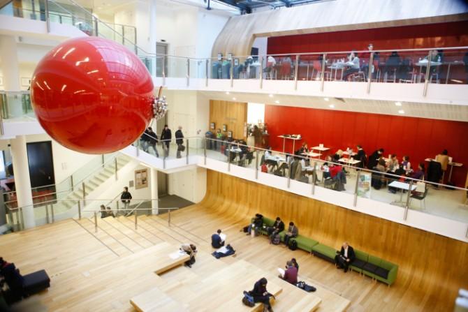 LSE Study Weekend 20161 Prestižne međunarodne studije Univerziteta u Londonu od sada na Ekonomskom fakultetu