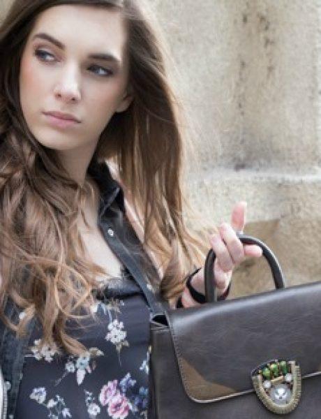 Modni predlog DOCA: Savršeni spoj urbanog i vintidž u jednom autfitu