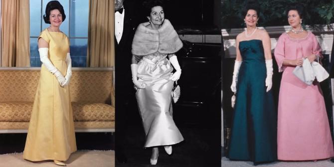 Najstilizovanije prve dame u istoriji Amerike2 Najstilizovanije prve dame u istoriji Amerike