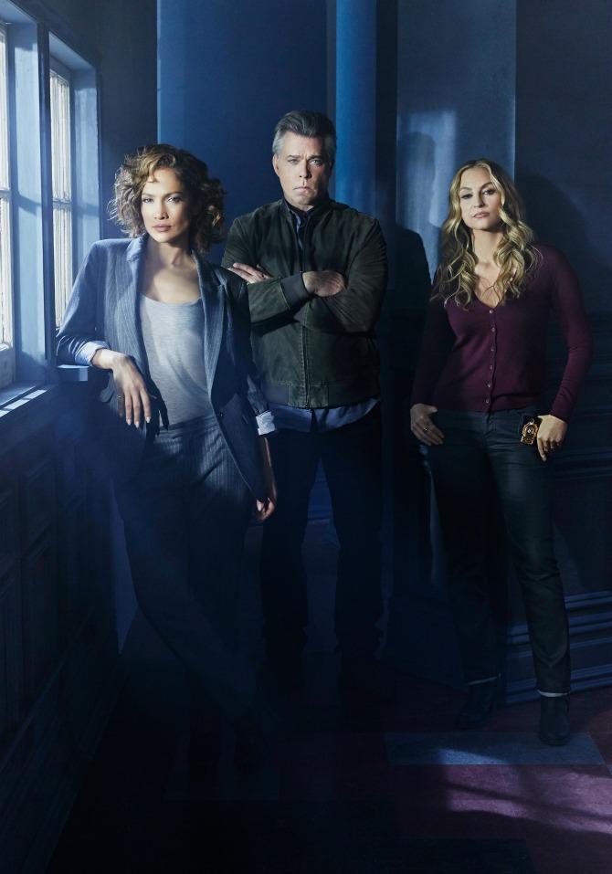 Nijanse plave od sutra na FOX televiziji 2 Nijanse plave od sutra na FOX televiziji
