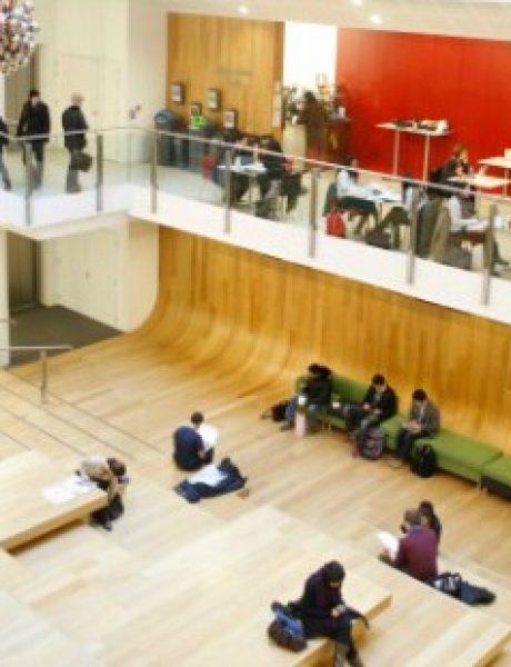 Prestižne međunarodne studije Univerziteta u Londonu od sada na Ekonomskom fakultetu