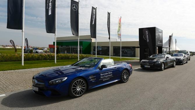 Star Experience 2016 1 Događaj za sve ljubitelje Mercedes Benz automobila