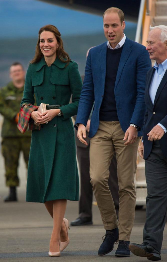 Sva modna izdanja Kejt Midton tokom posete Kanad9 Sva modna izdanja Kejt Midton tokom posete Kanadi
