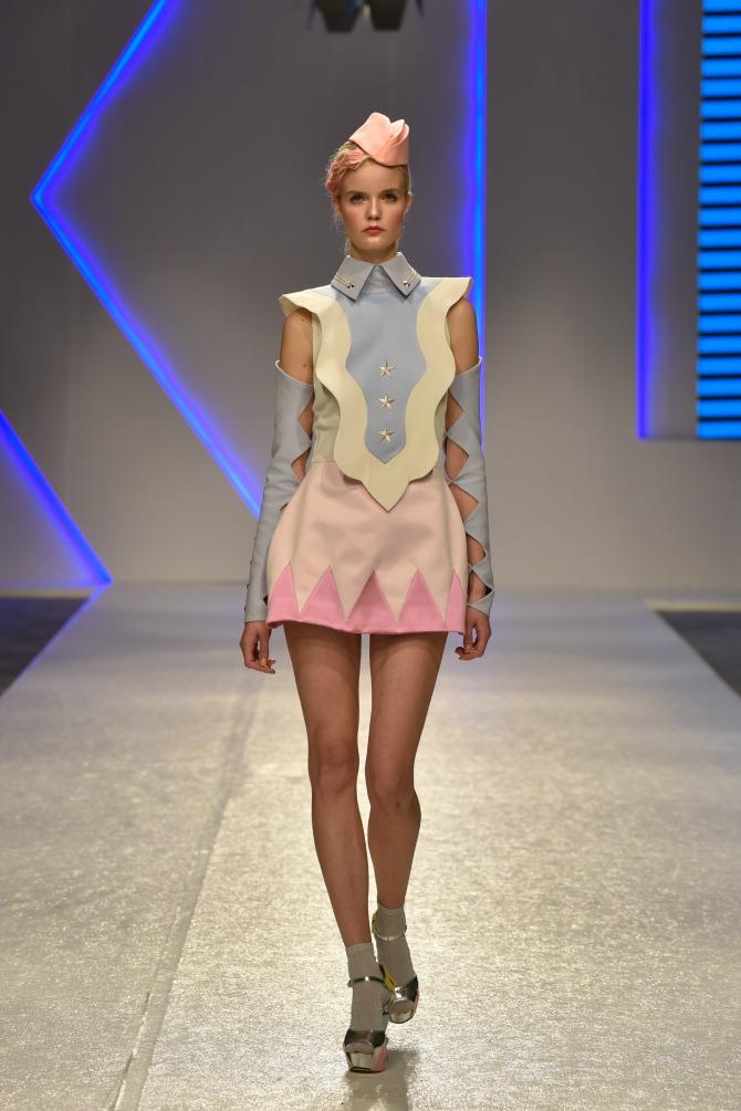 belgrade fashion week energija boja 1 Belgrade Fashion Week: Energija boja!