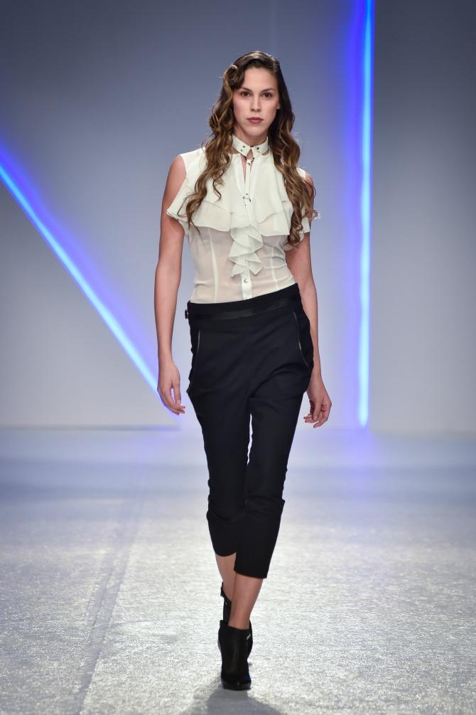 belgrade fashion week energija boja 16 Belgrade Fashion Week: Energija boja!