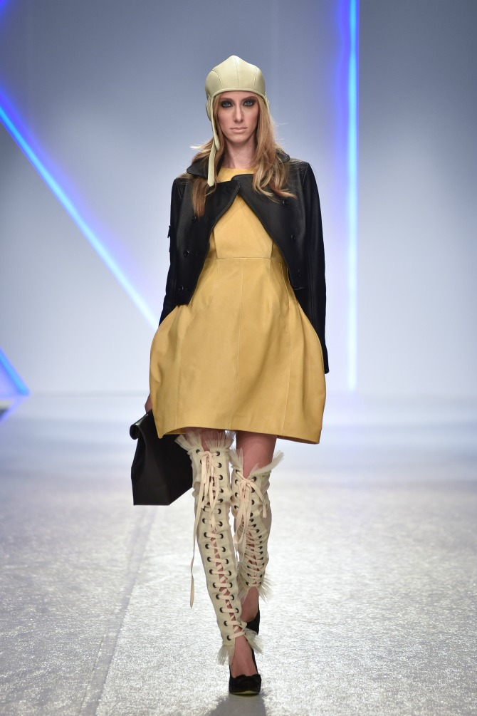 belgrade fashion week energija boja 18 Belgrade Fashion Week: Energija boja!