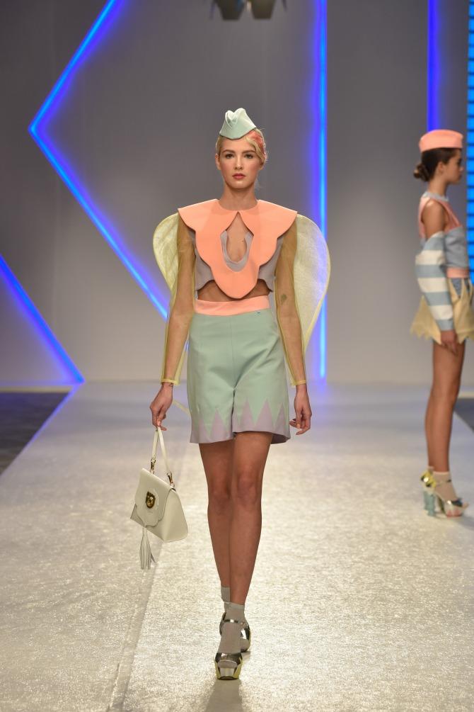 belgrade fashion week energija boja 2 Belgrade Fashion Week: Energija boja!
