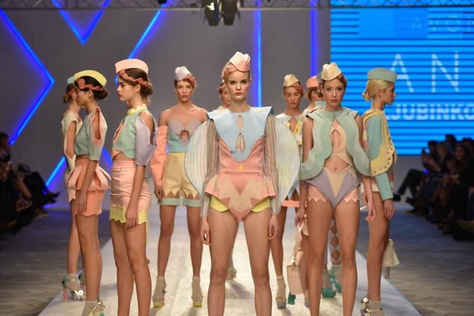 belgrade fashion week energija boja 4 Belgrade Fashion Week: Energija boja!