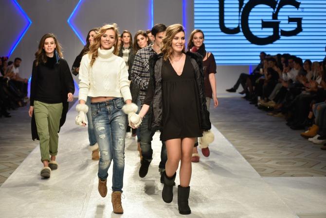 belgrade fashion week energija boja 9 Belgrade Fashion Week: Energija boja!