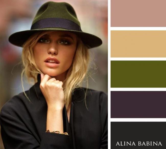 boje 1 6 perfektnih kombinacija boja za tvoj jesenji autfit