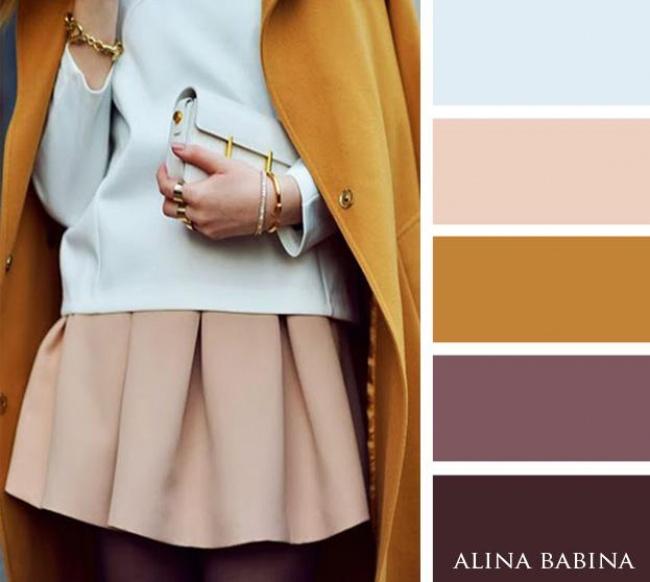 boje 2 6 perfektnih kombinacija boja za tvoj jesenji autfit