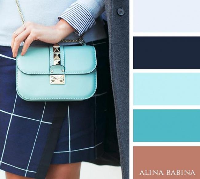 boje 3 6 perfektnih kombinacija boja za tvoj jesenji autfit
