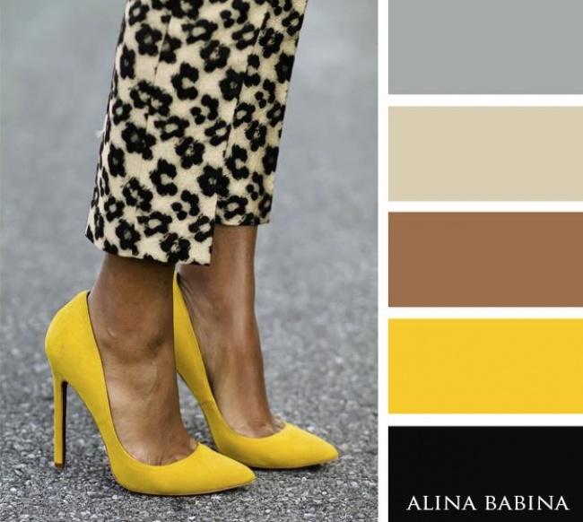 boje 6 6 perfektnih kombinacija boja za tvoj jesenji autfit