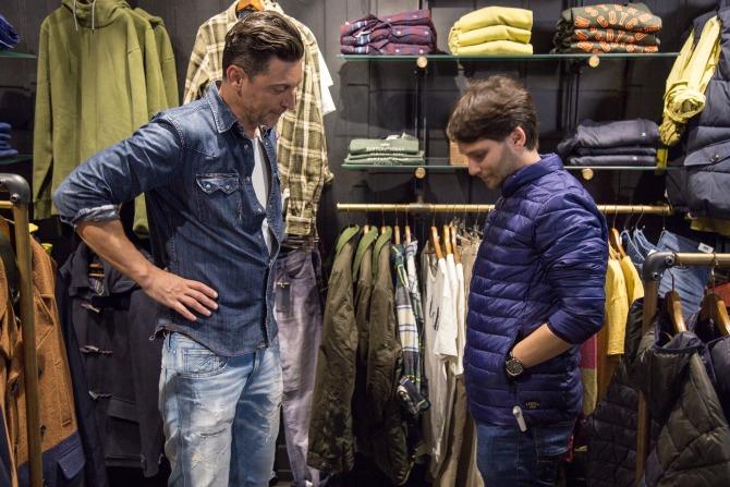 bosko jakovljevic u ulozi licnog modnog savetnika 3 Boško Jakovljević u ulozi ličnog modnog savetnika