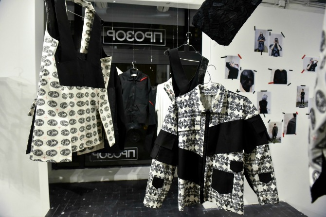 dioralop 2 DIORALOP modno iskustvo na 40. Belgrade Fashion Week u