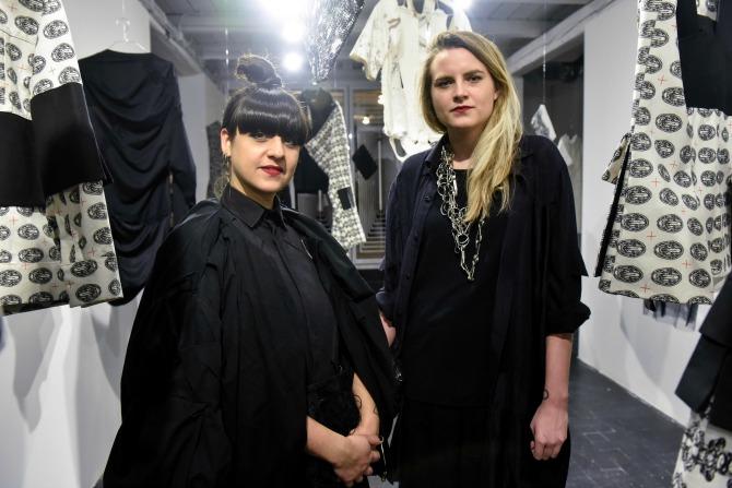 dioralop 4 DIORALOP modno iskustvo na 40. Belgrade Fashion Week u