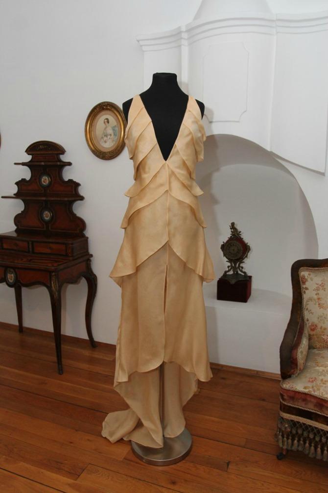 izlozba italijanske mode u beogradu 1 Izložba italijanske mode otvorena u Beogradu