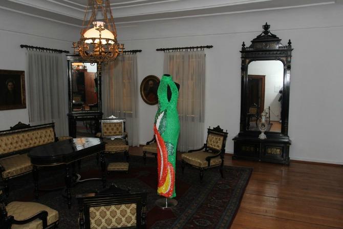 izlozba italijanske mode u beogradu 2 Izložba italijanske mode otvorena u Beogradu
