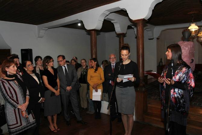 izlozba italijanske mode u beogradu 4 Izložba italijanske mode otvorena u Beogradu