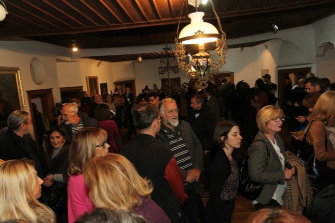 izlozba italijanske mode u beogradu 5 Izložba italijanske mode otvorena u Beogradu