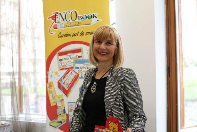 maja enis Intervju: Maja Enis, autorka knjiga za decu i vlasnica izdavačke kuće Enco Book