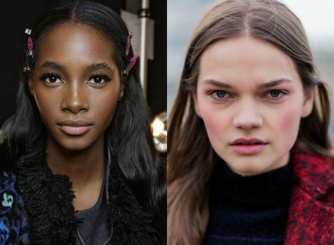 makeup 5 Top 10 makeup trendova za jesen
