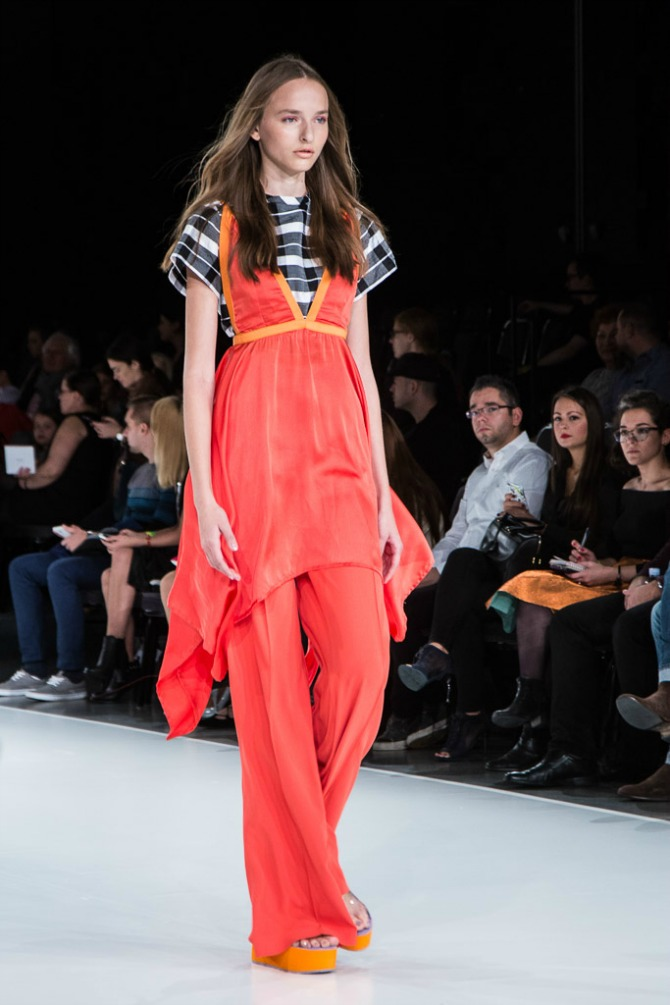 mates kolekcija radiance 1 Mladi dizajneri osvojili srca ljubitelja mode u Budimpešti