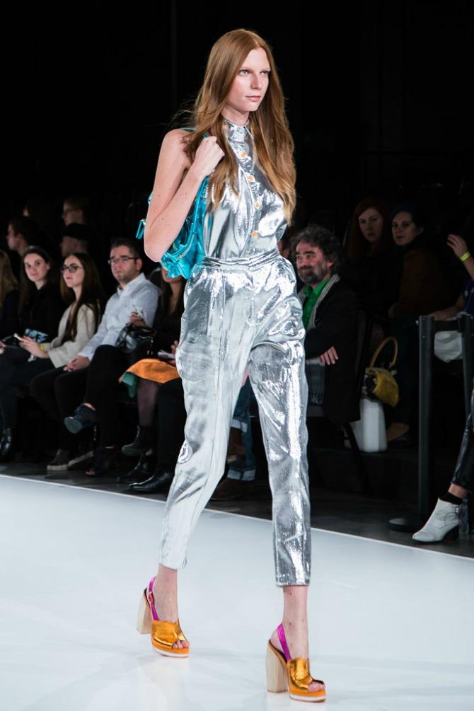 mates kolekcija radiance 2 Mladi dizajneri osvojili srca ljubitelja mode u Budimpešti