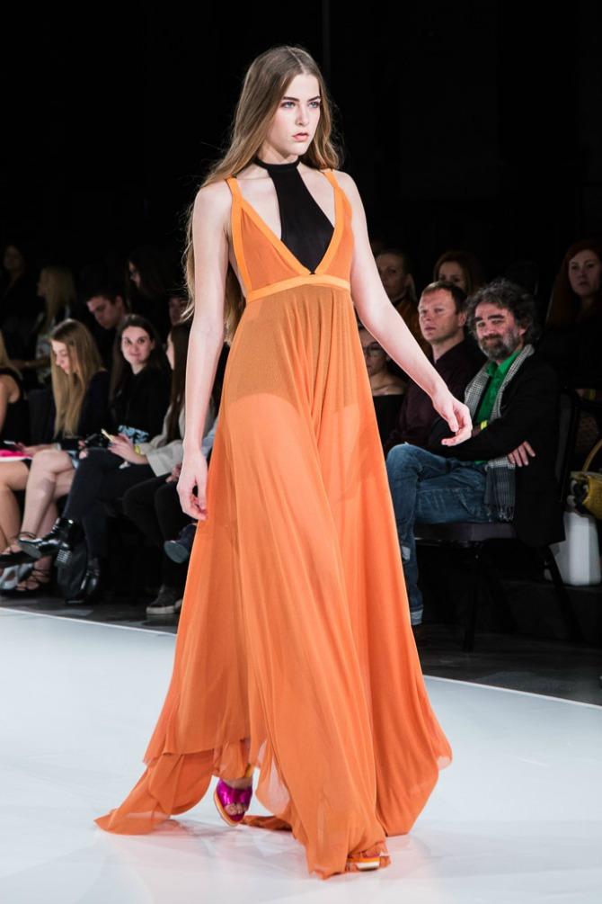 mates kolekcija radiance 3 Mladi dizajneri osvojili srca ljubitelja mode u Budimpešti