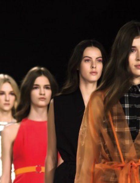 Mladi dizajneri osvojili srca ljubitelja mode u Budimpešti
