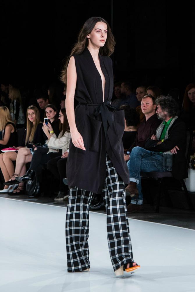 mates kolekcija radiance 5 Mladi dizajneri osvojili srca ljubitelja mode u Budimpešti
