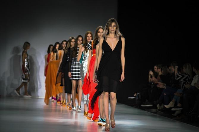 mates kolekcija radiance 9 Mladi dizajneri osvojili srca ljubitelja mode u Budimpešti