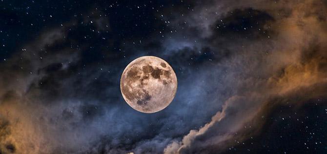 mesec Večeras je Lovčev mesec: Evo šta to znači za nas!