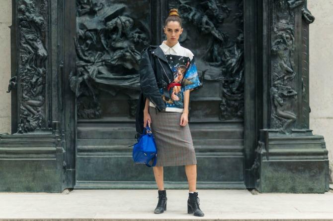 moda 7 Nedelja mode u Parizu: Street Style kombinacije koje osvajaju na prvi pogled