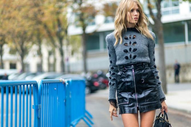moda 8 Nedelja mode u Parizu: Street Style kombinacije koje osvajaju na prvi pogled