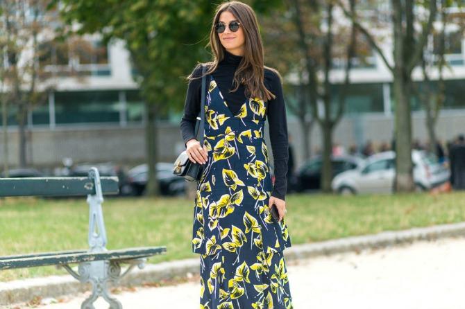 moda 9 Nedelja mode u Parizu: Street Style kombinacije koje osvajaju na prvi pogled